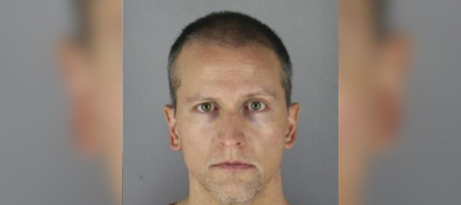 Derek Chauvin mugshot (Hennepin County Sheriff's Office)